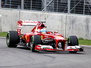 2013 Formula 1 Canadian Grand Prix | Weekend Highlights