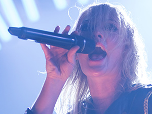 Recap: 2013 SiriusXM Indies w/ Metric | Canadian Music Week