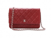 Vintage Chanel - What Comes Around Quilted Flap Bag