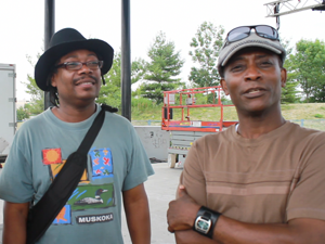 Afrofest 2012 Preview – Interview with African Guitar Summit