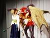 final-fantasy-10-yuna-anime-north-2012-dinosaurus-rex