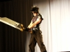 final-fantasy-7-zack-anime-north-2012-dinosaurus-rex