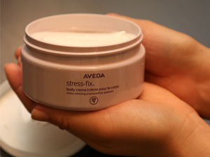 [ Product Review ] Aveda Stress-Fix Body Creme