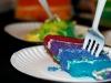 blue-bird-food-and-art-thing-toronto rainbow cake fork