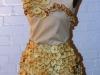 blue-bird-food-and-art-thing-toronto  apple dress