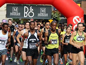 Recap | 3rd Annual B&O Yorkville Run