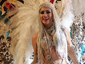 Photos and Highlights | 46th Annual Brazilian Carnival Ball