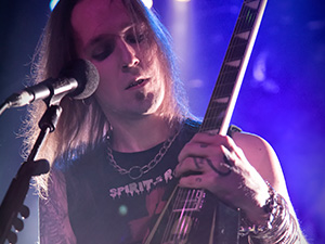 [Photos] Children of Bodom @ Sound Academy (2/16)
