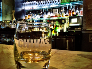Chivas Regal presents The Scotch Lounge II @ Brassaii