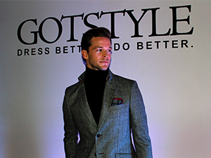 Photos and Recap | Gotstyle x Chivas After Dark Fall Fashion Event