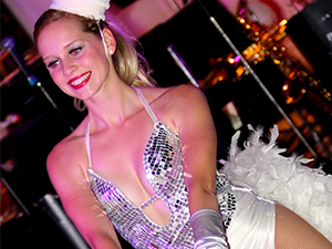 Photos and Recap | Cocoa Cabaret at the 2012 Toronto Chocolate Ball