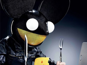 Deadmau5 to Give Keynote Interview at Canadian Music Week 2014