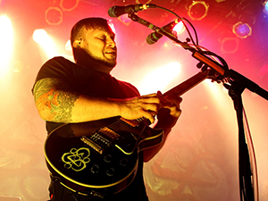 Photoblog | Coheed and Cambria @ The Mod Club