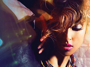 Twitter Giveaway | Win tickets to see Anjulie perform live in Toronto!