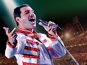 FREE Giveaway – Two Tickets to Screening of Queen's Hungarian Rhapsody