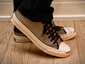 [Style Guide] Converse Jack Purcell Spring 2014 Collection