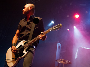[Photos] Danko Jones @ Sound Academy | April 7, 2013