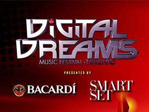 [GIVEAWAY] Win Tickets to Digital Dreams Music Festival 2013