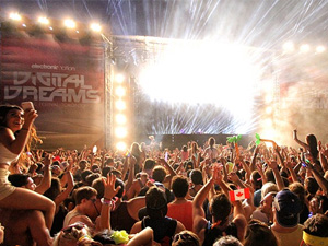 [Preview] Digital Dreams Music Festival 2014 Lineup
