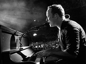 Live Review: Dave Matthews Band @ Molson Canadian Amphitheatre (5/28)