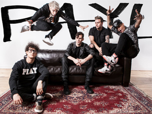 [Contest] Win tickets to see Down With Webster @ Sound Academy (Feb 7, 2014)