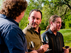 The Dreaming Tree | Wines by Steve Reeder & Dave Matthews