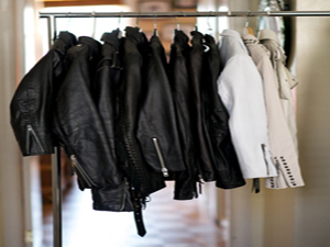 Jacket Up! | Fall 2013 Trends