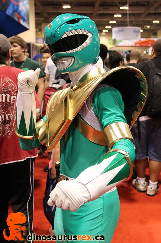 Green Ranger