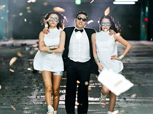5 Reasons Why We Love 'Gangnam Style'