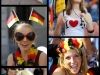 Sexy-hot-Soccer-fan-germany-girls-Bunny-ears