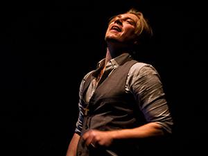 [Photos] Hanson @ Danforth Music Hall (11/9)