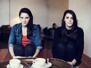 [Contest] Win Tickets to see Irish Pop-Duo Heathers in Toronto