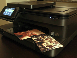 "Photo Tips: HP Photosmart 7520 Printer | ""The Original You"""