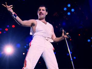 Screening Review | Hungarian Rhapsody: Queen Live in Budapest