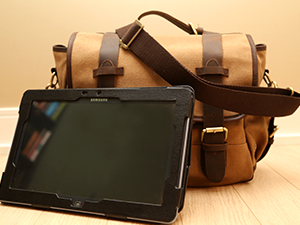 3 Essential Style Accessories for my Tablet | Intel Tablet Crew Series