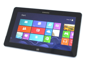 Introducing My Samsung ATIV Smart PC | Intel Tablet Crew Series