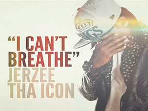 Jerzee 'Tha Icon' | Artist To Watch