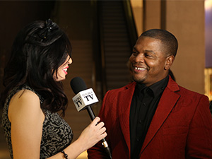 [Recap] Reel Artists Film Festival 2014 – Opening Night ft. Kehinde Wiley