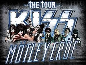 Concert Review | KISS & Motley Crue @ Molson Canadian Amphitheatre