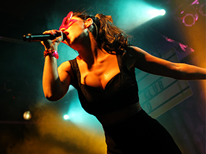 [PHOTOS] Marina and the Diamonds @ Kool Haus | Toronto, Canada