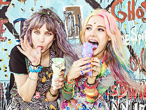 Be Like Beauty Chloe Norgaard to Win a $500 MINKPINK Wardrobe