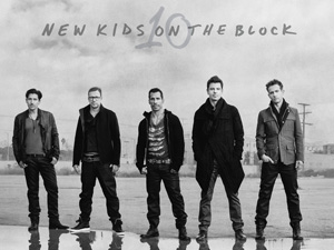 [Video] New Kids on the Block – Remix (I Like The) | '10′ Album