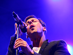 Concert Highlights: Our Lady Peace w/ Mother Mother and Said the Whale