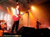 Our Lady Peace singing in Toronto at Eco beach 2012