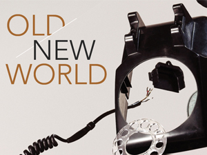 [Preview] The Power Plant Presents Power Ball 2014: Old/New World