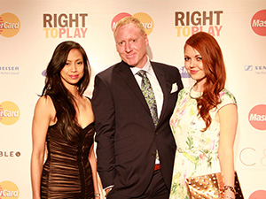 Right To Play Ball 2013 | Photos and Recap