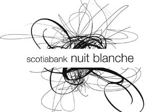 Scotiabank Nuit Blanche 2013 | T.O Streets Come Alive with Art