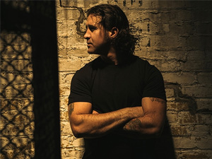 [Contest] Win Tickets to see Scott Stapp live in Toronto on March 28, 2014!