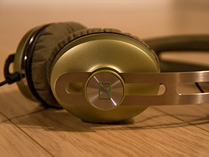 Sound Meets Fashion | Sennheiser MOMENTUM On-Ear Headphones