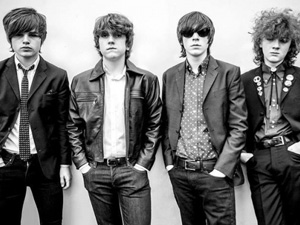 [Contest] Win Tickets to see The Strypes in Toronto on March 22, 2014!